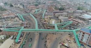 Abeokuta  Ogun renewal scheme informs unbundling of planning structure Abeokuta