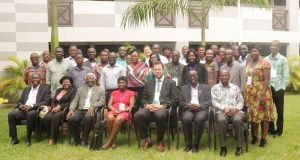 Biodiversity Information Products Workshop