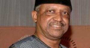 Dr. Osagie Ehanire