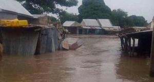 Yola flood