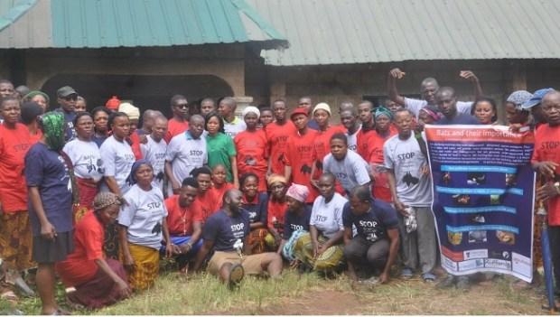 Boki LGA  Pollination: Cross River communities enlightened on need to conserve bats Boki 1