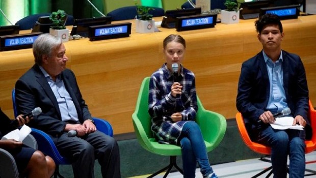 Youth Climate Summit