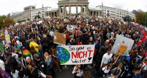 Climate Strike Germany