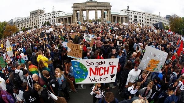 Climate Strike Germany