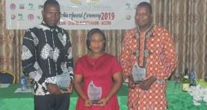 Ghana award