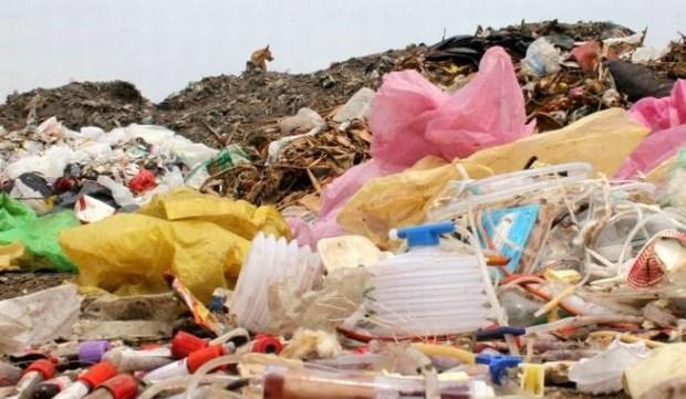 Medical waste  Health, environment ministries renew partnership on medical waste management Medical waste