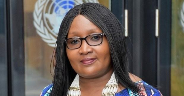 Dr. Rose Mwebaza