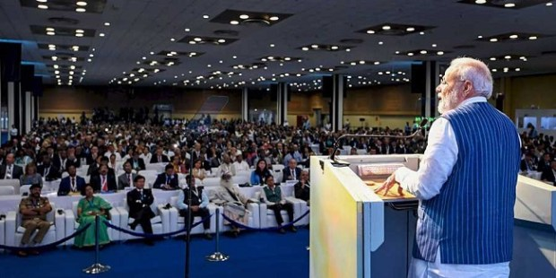 UNCCD COP14  COP14: World leaders call for global action to restore degraded land UNCCD COP14
