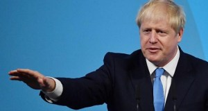 Boris Johnson  Worsening coronavirus symptoms force Boris Johnson to intensive care unit boris johnson