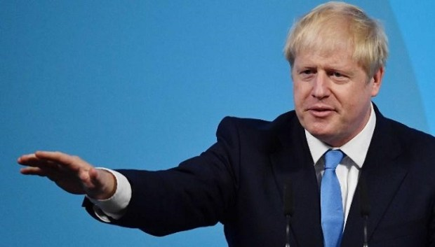 Boris Johnson  Summit moves to scale up investment for Africa's clean energy transformation boris johnson