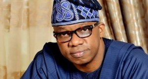 Dapo Abiodun  28 people quarantined in Nigeria over coronavirus fears Dapo Abiodun