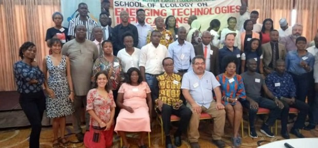 Emerging technologies  Govts urged to seek indigenes' consent before introducing new technologies Emerging technologies 1
