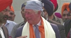 Prince Charles  Prince Charles opens new coronavirus hospital by video link Prince Charles