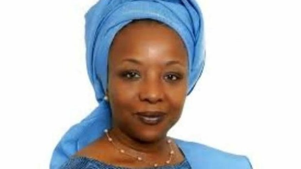 Sharon Ikeazor  Ikeazor urges increased govt actions to curb Niger Delta air pollution Sharon Ikeazor