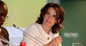 Teresa Ribera  COP25: Spain targets pre-2050 climate neutrality under 'Green New Deal' Teresa Ribera