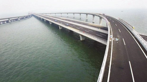 4th Mainland Bridge impression  Julius Berger, CCECC, 37 others jostle for Lagos 4th Mainland Bridge contract 4th Mainland Bridge