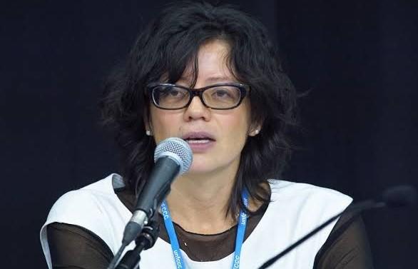 Ambassador Janine Felson