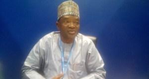 Dr. Muhammad Mahmood Abubakar