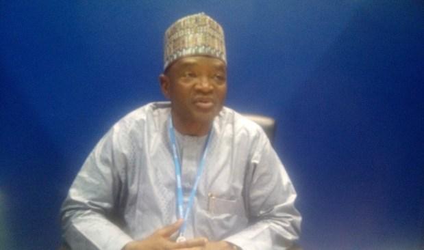 Dr. Muhammad Mahmood Abubakar  How Nigeria's third Green Bond will be deployed – Abubakar IMG 20191211 141222