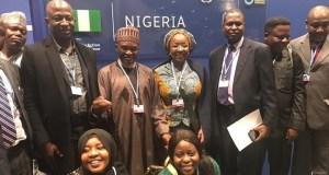 Nigeria COP25