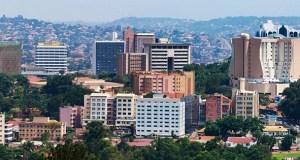 Kampala  Uganda, partners prepare for Africa Climate Week 2020 Kampala