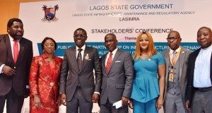 Lagos  Lagos to tackle infrastructure challenge using PPP model Lagos
