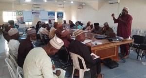 Niger State development plan