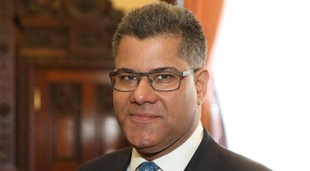Alok Sharma  UK appoints Alok Sharma as COP26 president Alok Sharma