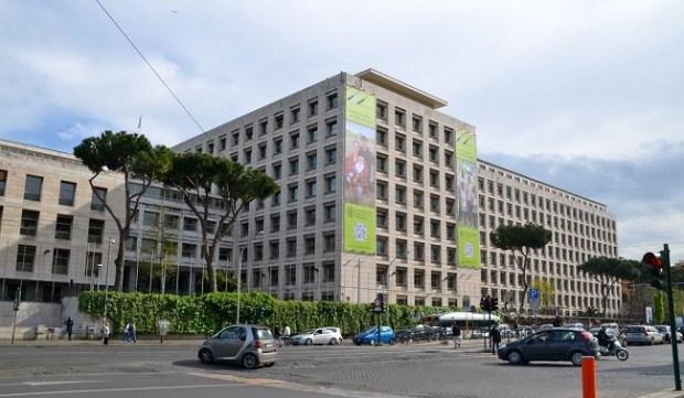 FAO headquarters  Rome hosts negotiations ahead of new UN Biodiversity Framework FAO headquarters