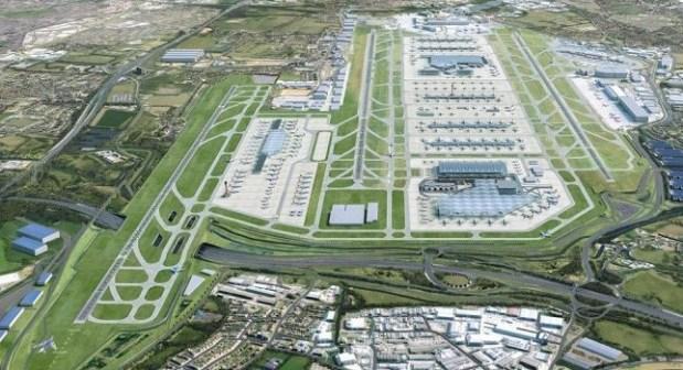 Heathrow Airport  Activists win environmental appeal against Heathrow airport expansion Heathrow Airport