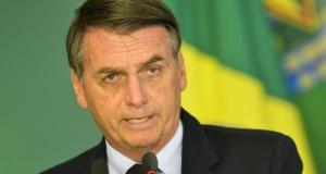 Jair Bolsonaro  People's initiative halts bid to install 'largest' open-pit coal mine in Latin America Jair Bolsonaro