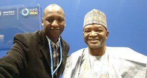 Nasiru Idris  Don wants Nigeria to host UN climate change summit Nasiru Idris
