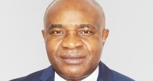 Prof Stanley Okolo  W/Africa needs $50m to strengthen coronavirus preparedness Prof Stanley Okolo