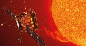 Solar orbit  Solar orbiter takes off on mission to study sun's poles Solar orbit