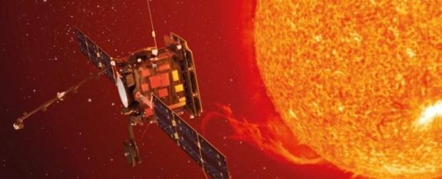 Solar orbit  Solar orbiter takes off on mission to study sun's poles Solar orbit