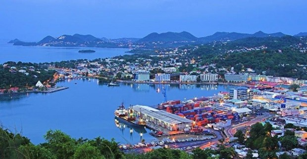 Caribbean nations chart path towards ecosystems restoration Castries