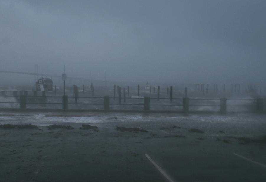 Healing NYC Post Hurricane Sandy