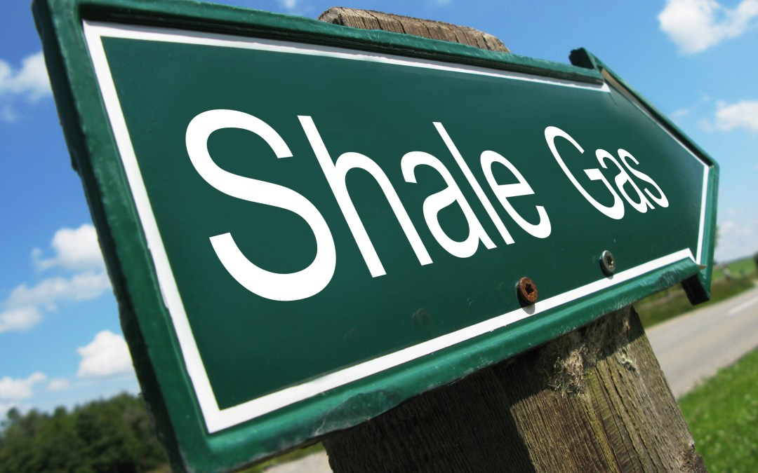 KKR Evaluates the Benefits of the Shale Gas Revolution