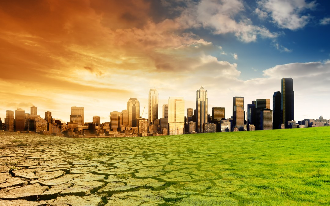 Tick-Tock, Time's Almost Up Until Climate Calamity