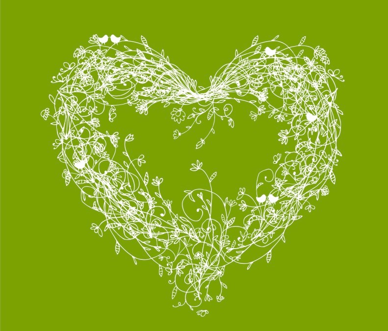 Amour Vert is Spreading the Green Love
