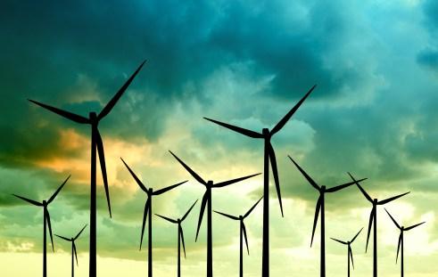 wind turbine, windmill, alternative energy