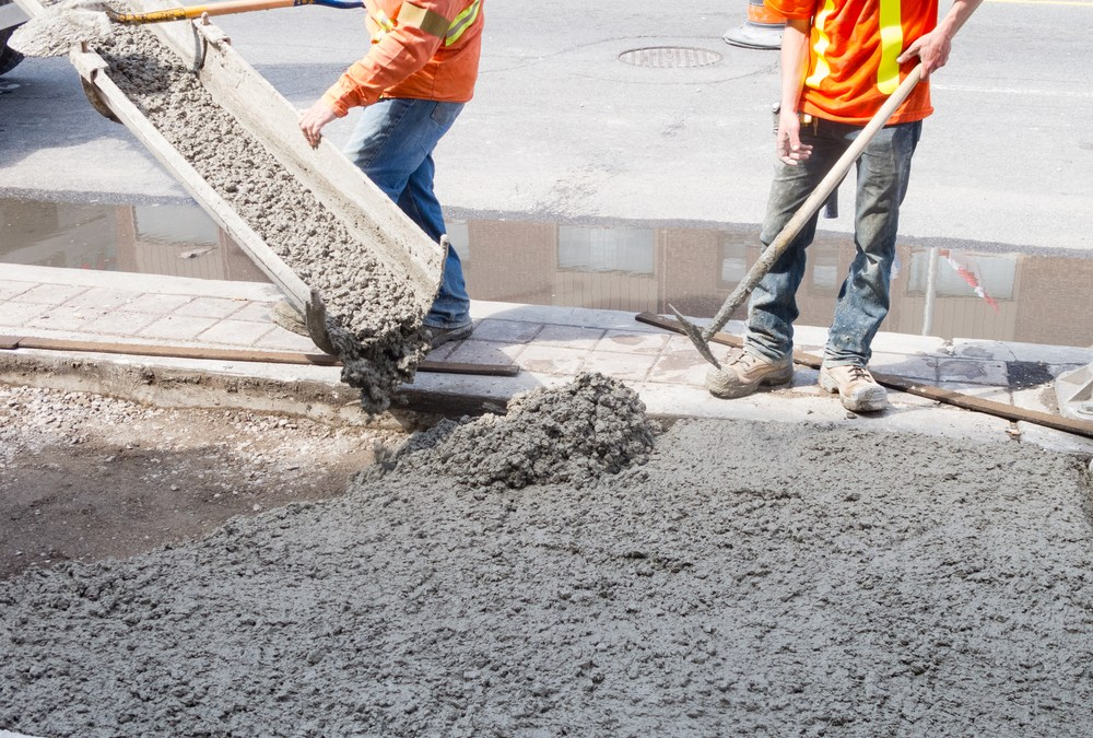 MIT Study Examines Greener Methods for Making Concrete