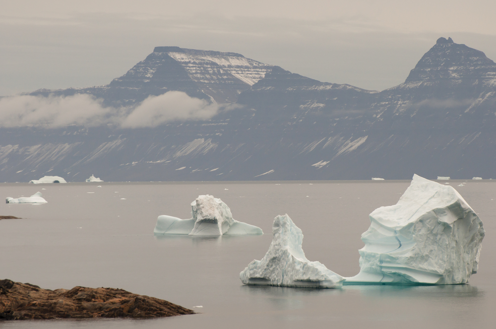 Greenland Ice Loss Worse Than Predicted