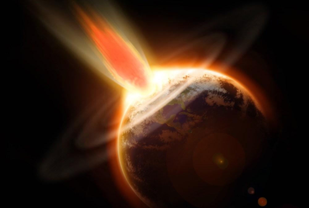 Earth Entering Sixth Mass Extinction