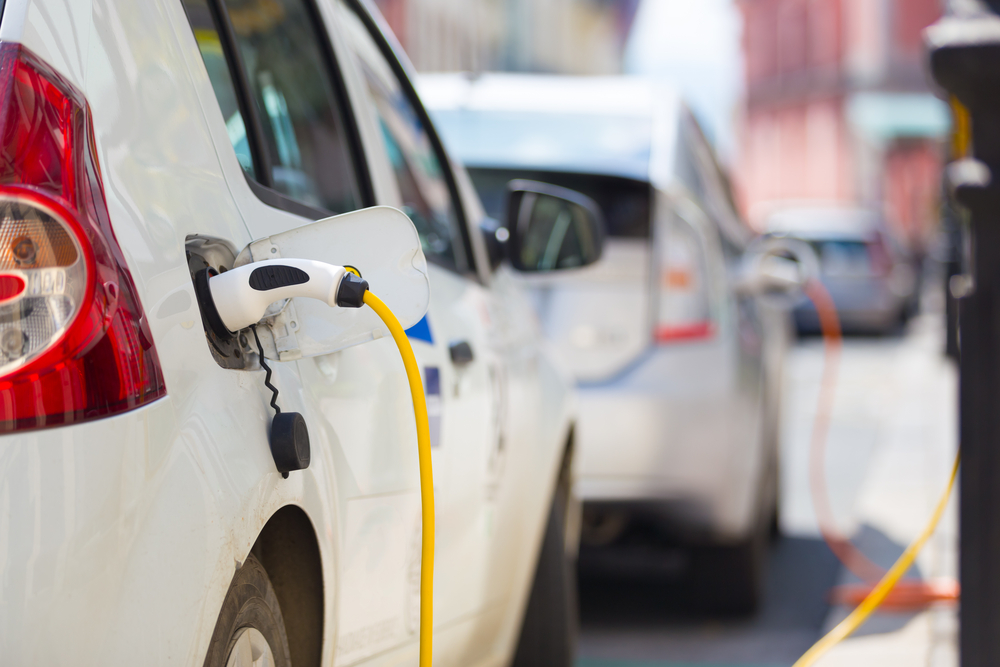 Electric Vehicles Could Easily Replace Gas-Powered Cars
