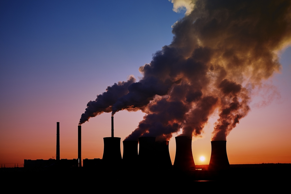 Carbon Emissions Growing, but At Much Lower Rates