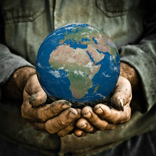Earth Day Network is launching a 3-year global climate and environmental literacy campaign.