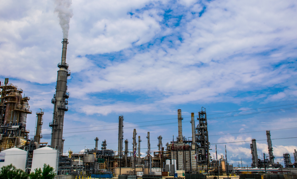 Greater Income Inequality Means Greater Carbon Emissions