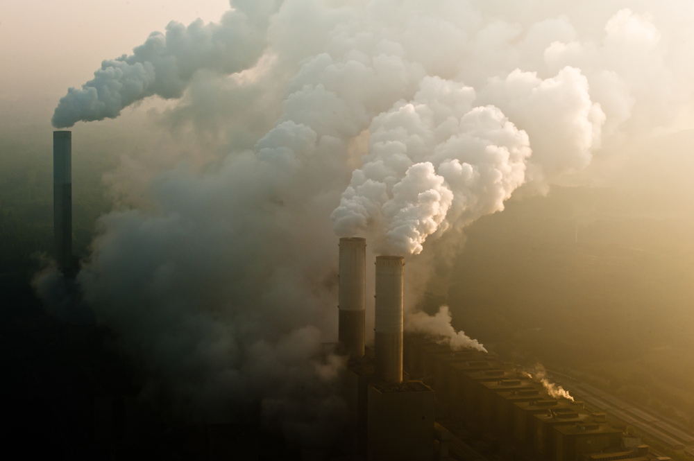 Limiting Coal Consumption Could Play A Major Role in Curbing Climate Change