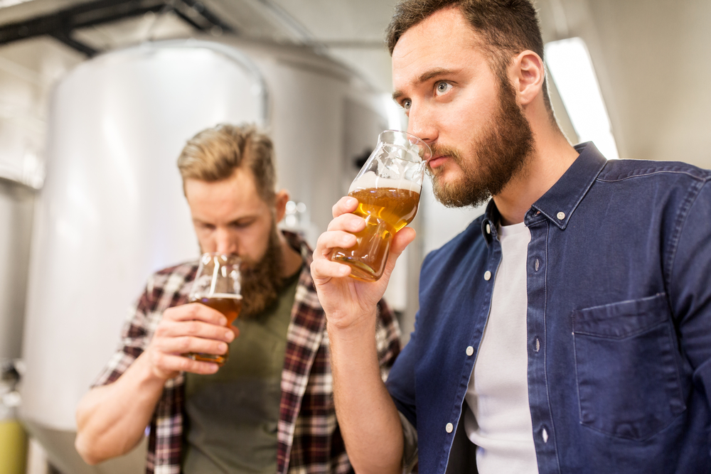 Global Climate Crisis May Also Cause Beer Shortage